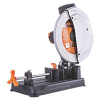 Evolution R355CPS240V 2200W 355mm Electric Chop Saw 240V