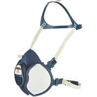 3M 4251+ Half Mask Respirator A1-P2