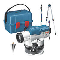 Bosch GOL 20 D Professional Self-Levelling Automatic Optical Level