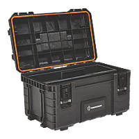 Magnusson  Professional Tool Box 22""