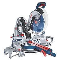 Bosch GCM 18V-305 N 305mm 18V Li-Ion ProCORE Brushless Cordless Double-Bevel Sliding BITURBO Mitre Saw - Bare