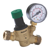 Honeywell Pressure Reducing Valve  x