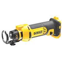 DeWalt DCS551N-XJ 18V Li-Ion XR  Cordless Drywall Cut-Out Tool - Bare