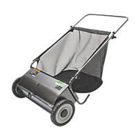The Handy THPLS Push Lawn Sweeper 66cm