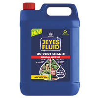 Jeyes Outdoor Cleaner & Disinfectant 5Ltr