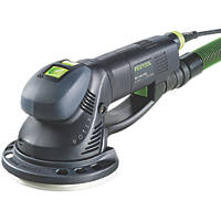 Festool 575072 150mm  Electric Random Orbit Sander 240V