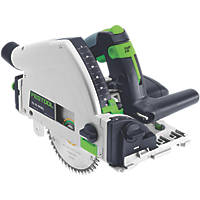Festool TS 55 REBQ-Plus 160mm  Plunge Saw 110V