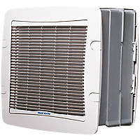 Vent-Axia TX9WL 85W Wall Extractor Fan  Soft-Tone Grey 220-240V