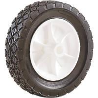 Select Rubber Wheel 200mm Diameter