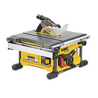 DeWalt DCS7485T2-GB 54V 6.0Ah Li-Ion XR FlexVolt 210mm Brushless Cordless Table Saw