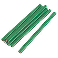 175mm Masonry Pencils 4H 6 Pack