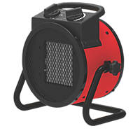 Freestanding Space Heater 2500W
