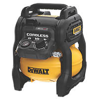 DeWalt DCC1054N-XJ 10Ltr 54V Li-Ion XR FlexVolt Brushless Cordless Compressor - Bare