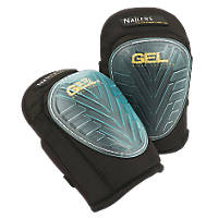 Nailers G1 Gel Swivel Knee Pads