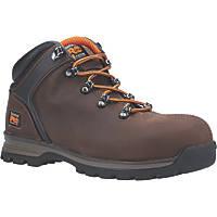 Timberland Pro Splitrock XT   Safety Boots Brown Size 7