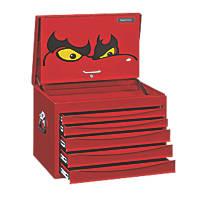 Teng Tools 8-Series 5-Drawer Top Box