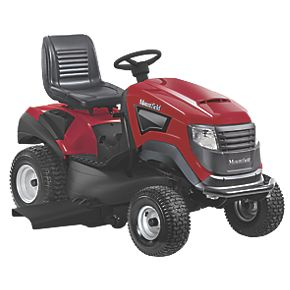 Ride On Mower >> Mountfield 2243h Sd Twin 108cm 656cc Ride On Mower