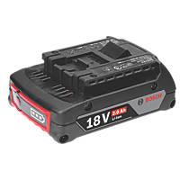 Bosch  18V 2Ah Li-Ion Coolpack 18V Li-ion Battery