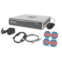 Swann 1TB 8-Channel 1080p DVR Recorder