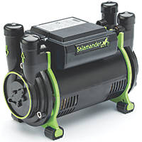 Salamander Pumps CT80B Regenerative Twin Shower Pump 2.6bar