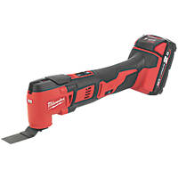 New Milwaukee 18V 2.0Ah Multi Tool