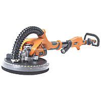 Evolution R255DWS 225mm  Drywall Sander 240V