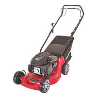 Mountfield SP164 39cm 123cc Self-Propelled Rotary Lawn Mower