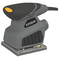 Titan TTB592SDR  Electric ¼ Sheet Palm Sander 240V