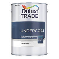 Dulux Trade Trade Undercoat 1Ltr