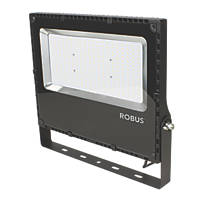 Robus Champion LED Floodlight Black 170W