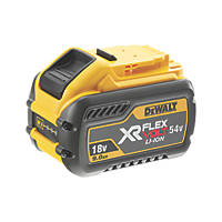 DeWalt DCB547-XJ 54V 9.0Ah Li-Ion  Battery