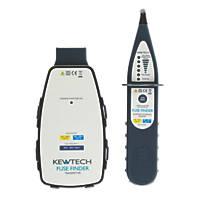 Kewtech FFINDER2 Fuse Finder 240V AC