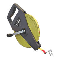 Fisco  50m Tape Measure