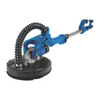 Scheppach DS920 225mm  Electric Telescopic Drywall Sander 240V