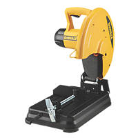 DeWalt D28730-LX 2300W 355mm Electric Metal Cutting Chop Saw 110V