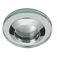 Sensio  Fixed Downlight Chrome 240V