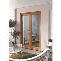Jeld-Wen   Double-Glazed French Doors  1800 x 2100mm