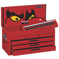 Teng Tools 8-Series 6-Drawer Top Box