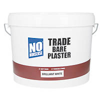 2 for £30 on No Nonsense Bare Trade Plaster Paint