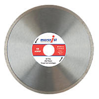 Marcrist  Tile Diamond Tile Blade 180 x 25.4mm