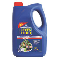 Jeyes Outdoor Disinfectant Cleaner 4Ltr