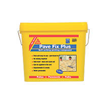 Sika Pave Fix Plus Compound Buff 11Ltr