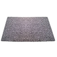 COBA Europe Dirt Trapper Entrance Mat Light Grey 0.75m x 0.5m