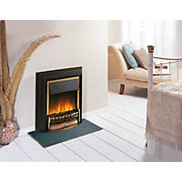 Dimplex Slate Grey Hearth Pad 800 x 380mm