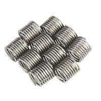Helicoil Thread Repair Inserts  M12 x 1.75mm 10 Pack