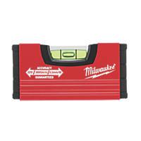 "Milwaukee  Spirit Level 4"" (100mm)"