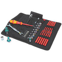 Wera  Trade Kit 35 Piece Set