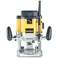 "DeWalt DW625EK-LX 2000W ½""  Electric Router 110V"