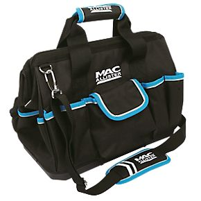 386e3c04c1 Mac Allister Hard Base Tool Bag 17