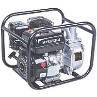 HY50-A Petrol Clean Water Pump 2""